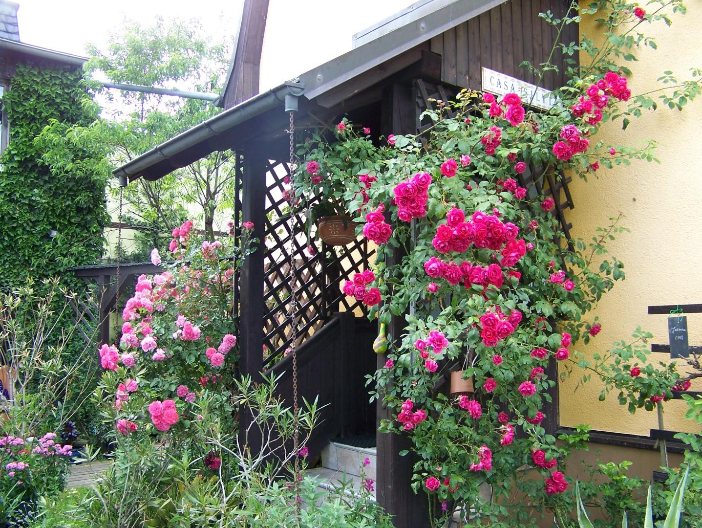Stadtverwaltung Schleiz Offene Garten Schleiz Am 18 Juni