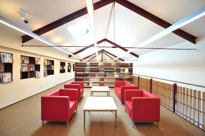 Stadtverwaltung Schleiz Stadtbibliothek
